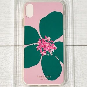 IPhone XR Kate Spade cell phone case